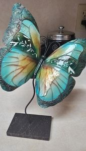 Flying Butterfly Stand